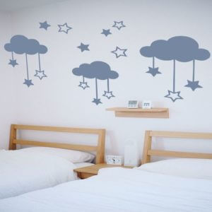 foto Wall Stickers GO NATT