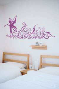 foto Wall Stickers Elvor Dekor