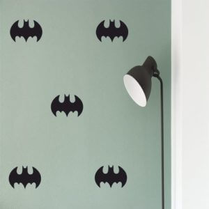 foto Wallstickers Barn BATMAN 2