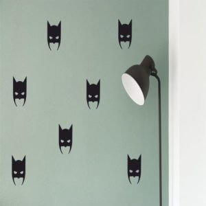 foto Wallstickers Barn BATMAN 3